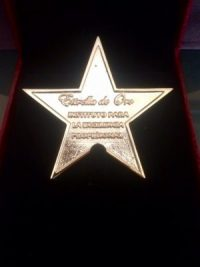Estrella de Oro Instituto para la Excelencia Profesional