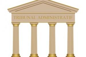 Palais tribunal administratif